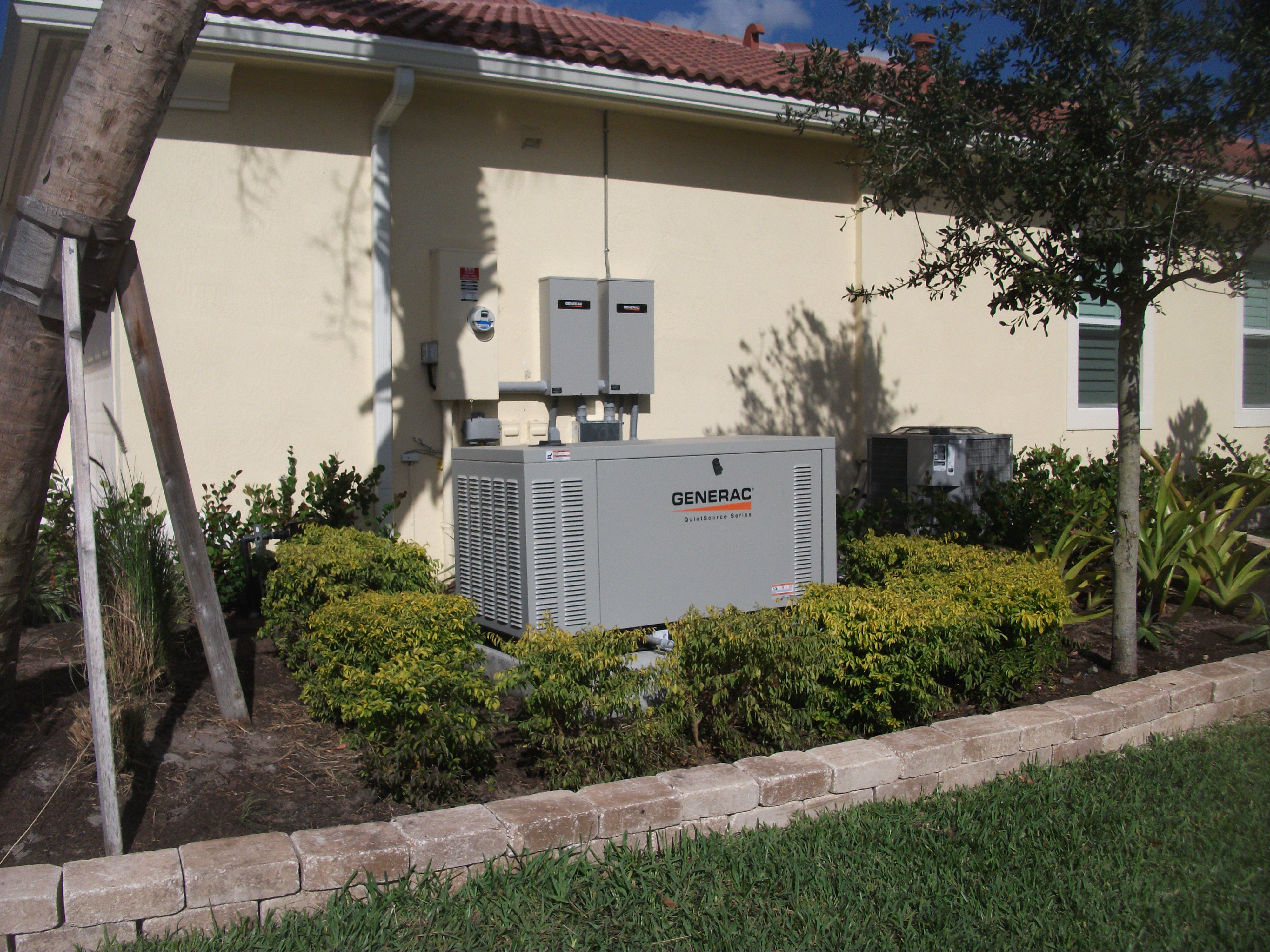 Gas Generator Sales Service and InstallationAssurance Gas
